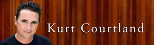 Kurt Courtland Logo